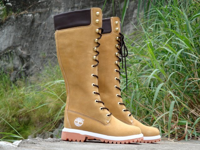 Timberland Boots For Women3