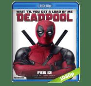 Deadpool (2016) HDRip 1080p Audio Ingles 2.0 Subtitulada