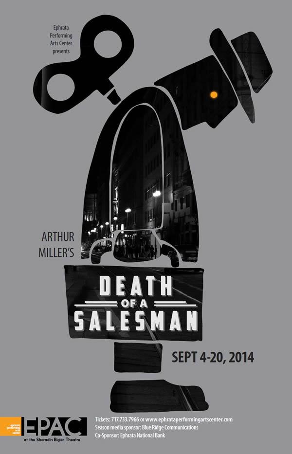 Death of A Salesman: Metaphor Analysis