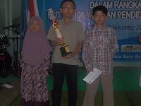 champion, winner, sdii al-abidin, elti, menang lomba