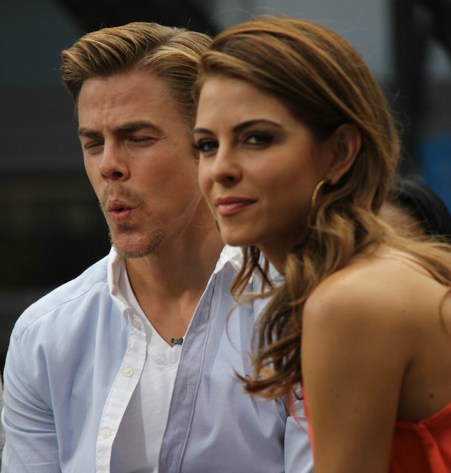 maria dating derek Twist and turns of fate: chapter one // dwts fanfiction better known as bc jean, had been dating #dancing with the stars #dwts #fanfic #maria menounos #derek.