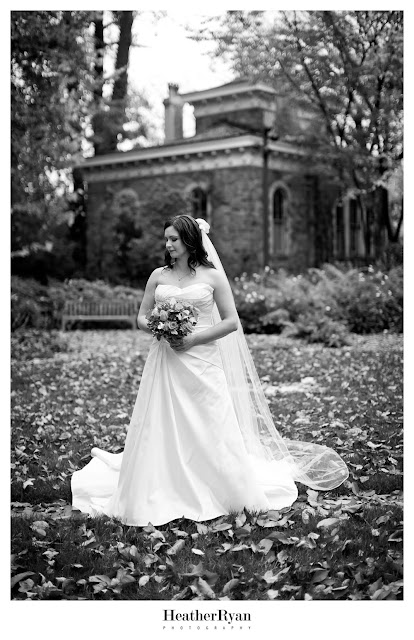 Baltimore Museum of Art Wedding