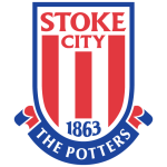 Logo Stoke City PNG