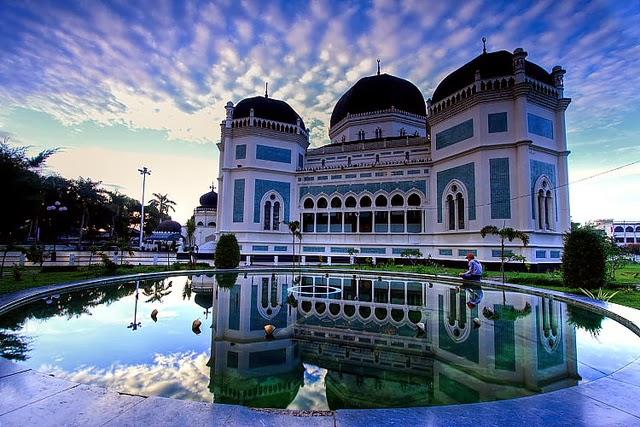 Obyek Wisata Medan