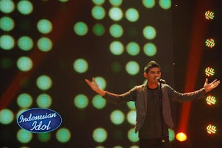 Video Dion Indonesian Idol 2012 Terbaru