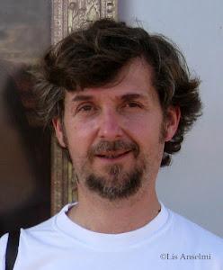 P. Hernán Pérez Etchepare, ssp