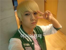 L.Joe a.k.a Lee Byunghyun oppa !!