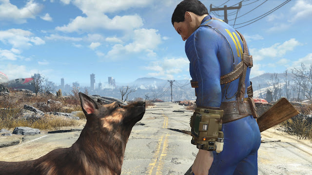 Fallout 4 HD Image