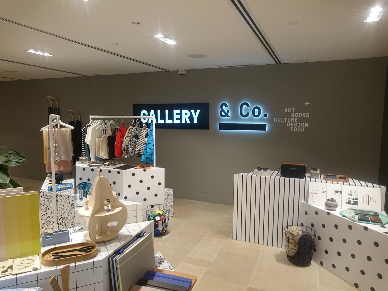 「Gallery & Co. sg」の画像検索結果