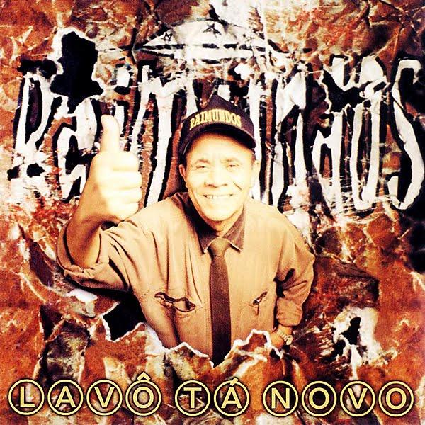 Raimundos Wikipdia, a enciclopdia livre