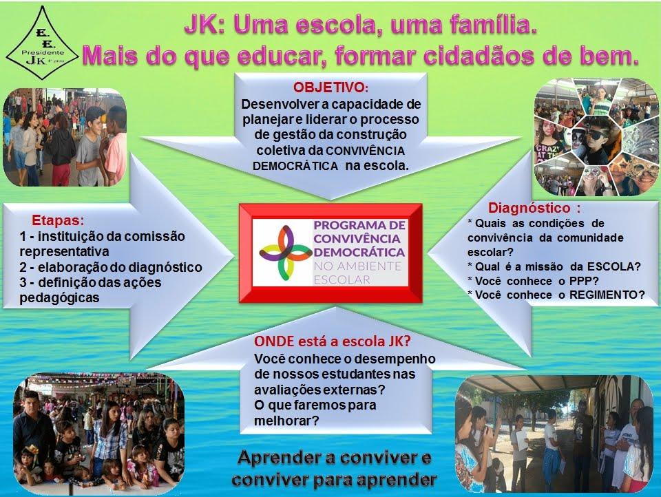 Programa de Convivência Democrática
