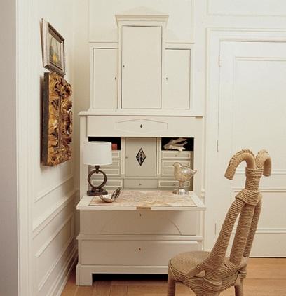 Decora y disena 10 ideas de armarios convertidos escritorios - Armario escritorio ikea ...