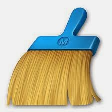 شعار تطبيق Clean Master