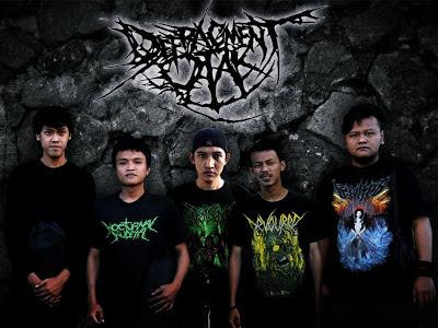 Defragment Otak Band Technical Death Metal Sragen - Jawa Tengah Foto Personil Logo Artwork Wallpaper
