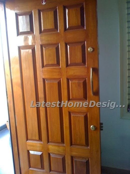 Teakwood main door designs joy studio design gallery for Take wood door designs