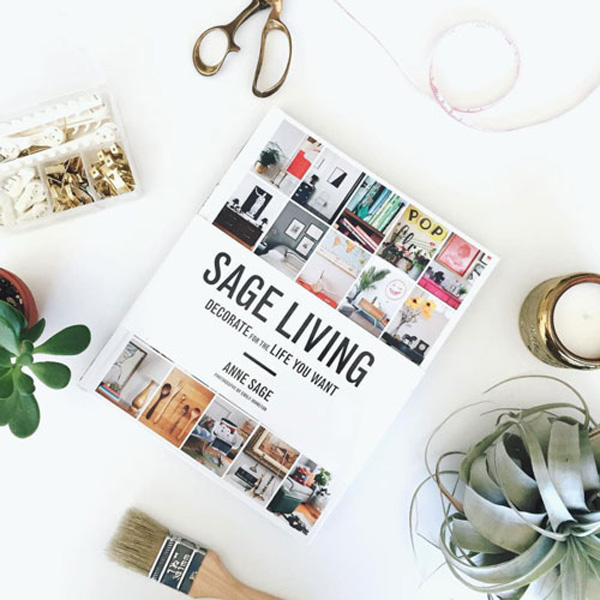 libro sage living