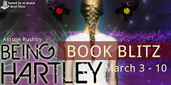 Being Hartley - 8 March