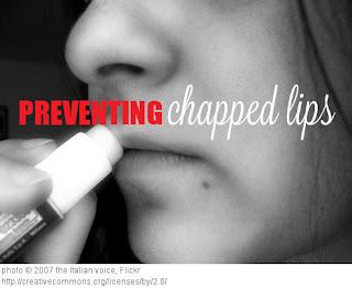 how to avoid vape burn your lips