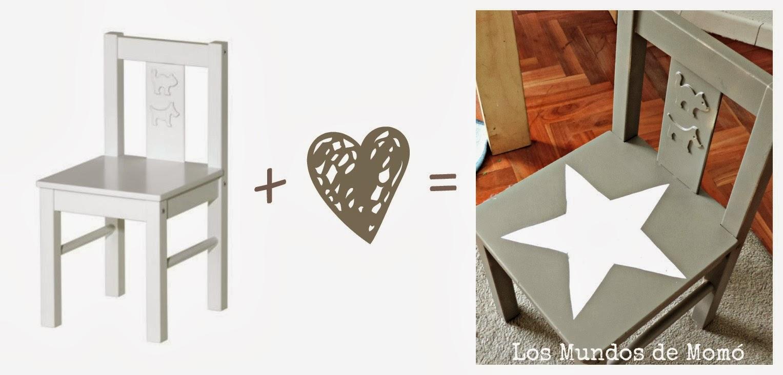 Personaliza tus muebles de ikea handbox craft lovers comunidad diy tutoriales diy kits diy - Ikea mobiliario para ninos ...