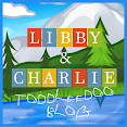 Libby and Charlie Blog