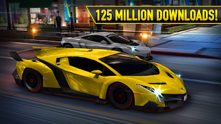 Download Mod CSR Racing v3.2.0 Apk