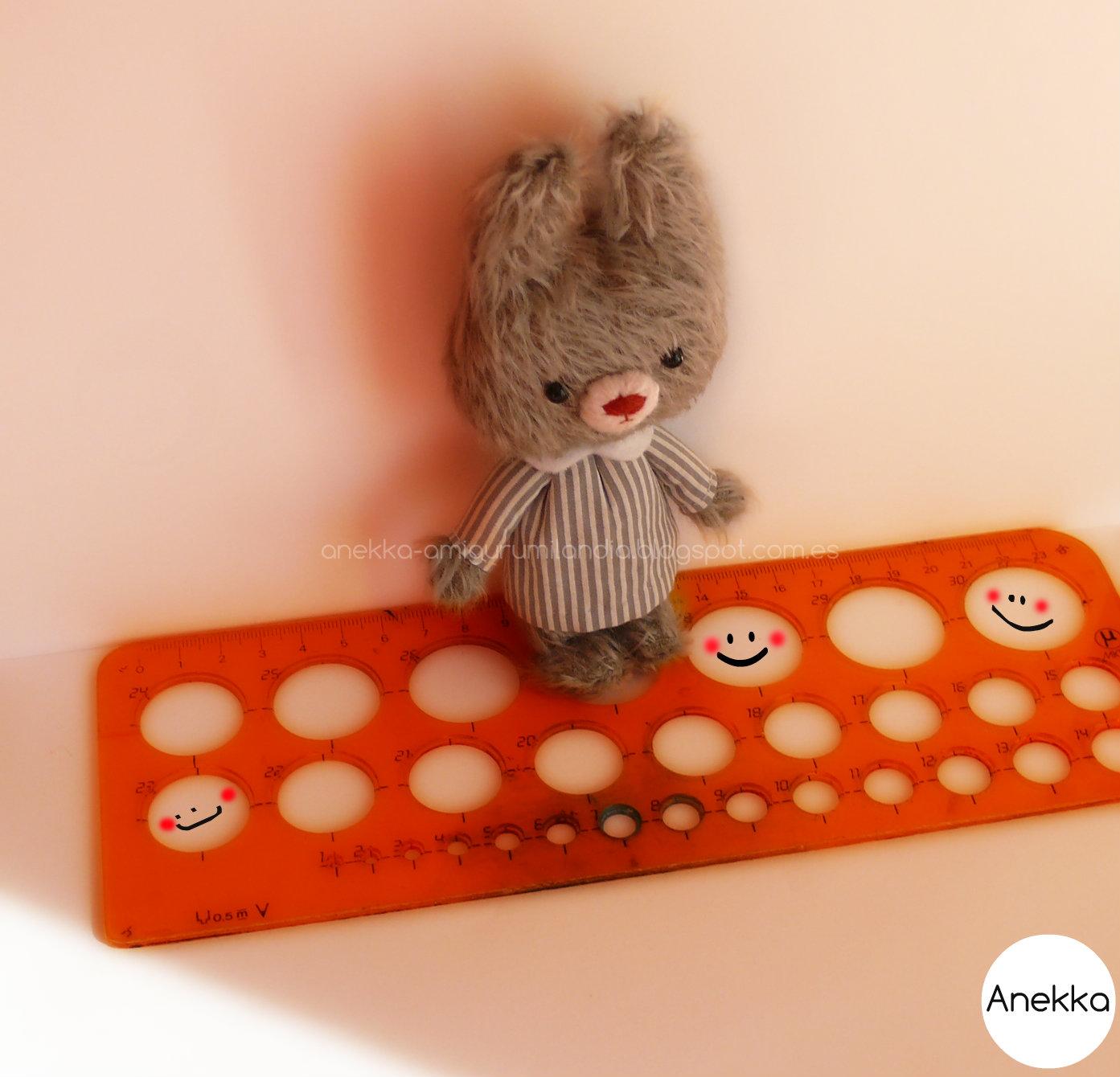 mohair toys anekka handmade