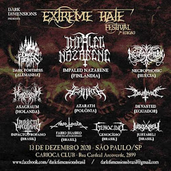 7º EXTREME HATE FEST