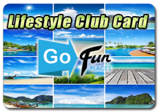 Lifestyle Club Resorts Discount Card - Register Today For Huge Savings