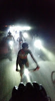 Marcha nocturna de Navabike