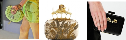 Модни тенденции при малките чантички за ръка