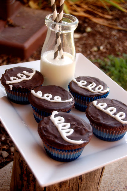 Recipe For Hostess Cupcakes