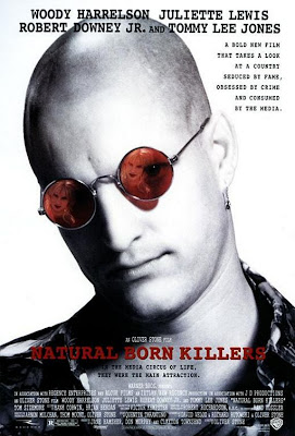 Kẻ Giết Người Bẩm Sinh - Natural Born Killers