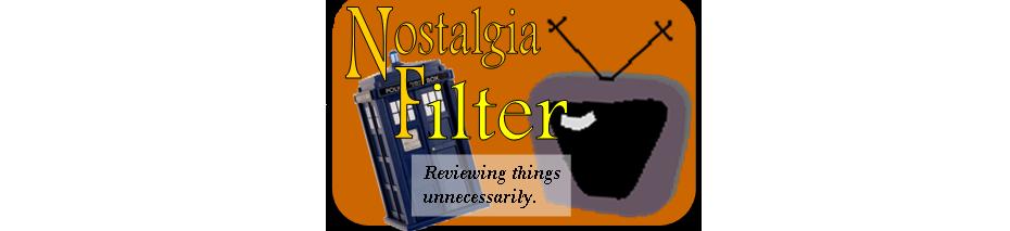 Nostalgia Filter