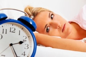Gejala hipertiroid susah tidur