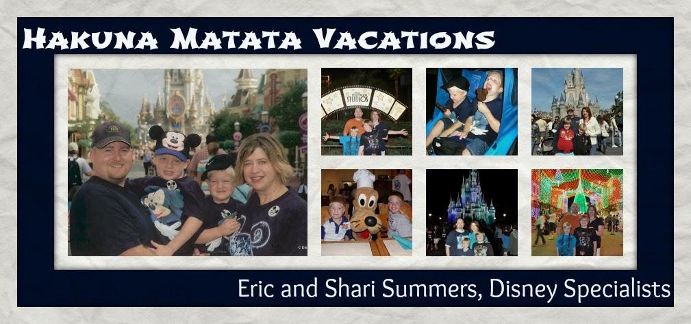 Hakuna Matata Vacations