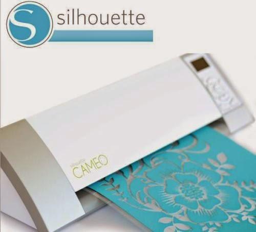 SILHOUETTE CAMEO Digital Craft Cutting Machine