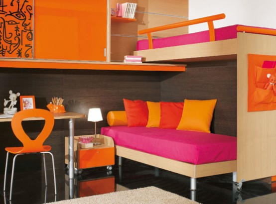 decoracao de quartos para ambientes pequenos : decoracao de quartos para ambientes pequenos: de ambientes pequenos; tiny bedrooms; ambientação de apartamento
