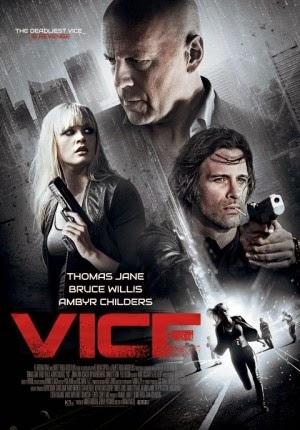 Film Vice 2015 di (Bioskop)