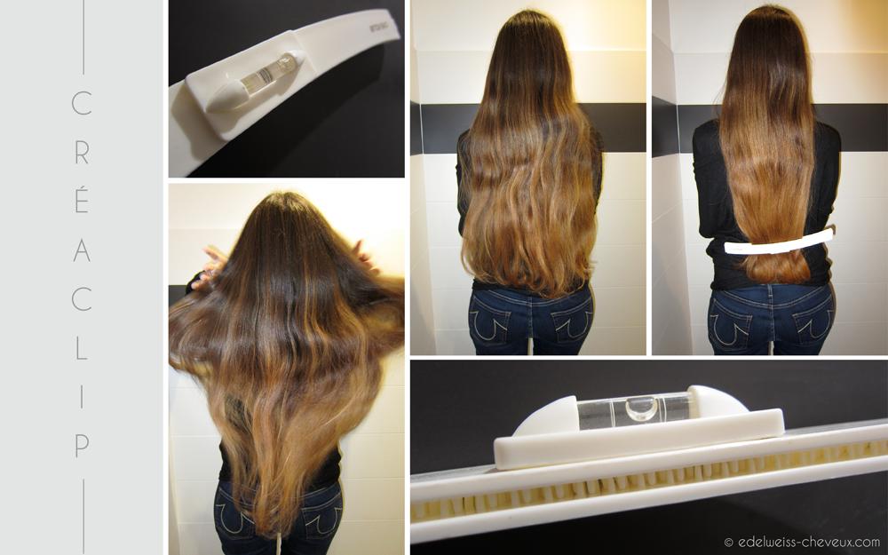 Couper pointe cheveux