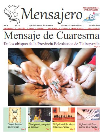 MENSAJERO 174