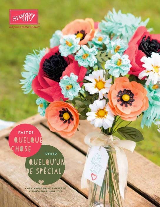 Catalogue printemps-été