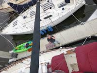 boat maintenance and repair