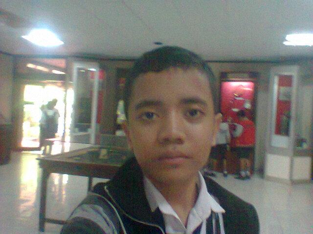 Arif Rachman Hakim