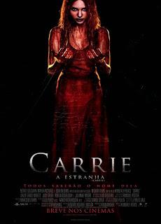 Assistir Carrie: A Estranha Dublado Online HD