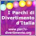 La mappa del divertimento in Italia