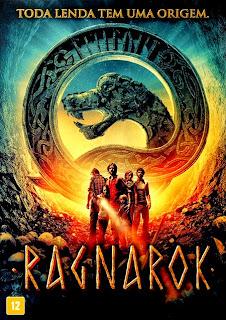 Assistir Ragnarok Dublado Online HD