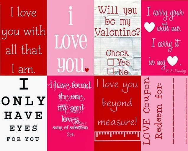 ENGLISH FUN&FAN CLUB: VALENTINE\'S DAY MESSAGES