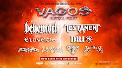 Vagos Metal Fest 2020