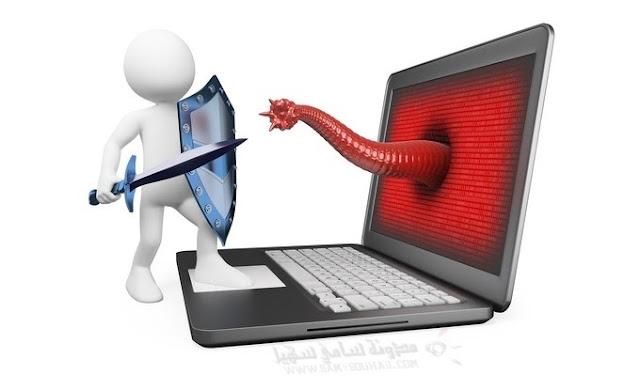 8 خطوات ونصائح تحافظ بها على سلامة بياناتك أثناء استخدام الإنترنت