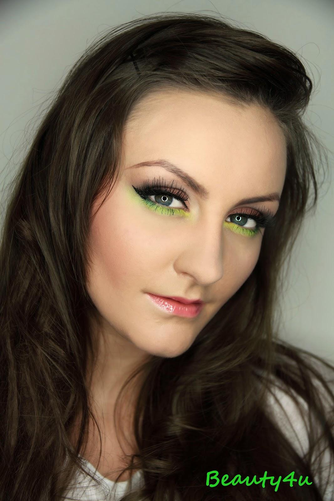 BiDżi make up ;)